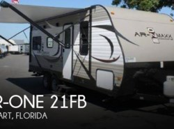 Used 2017  Starcraft AR-ONE 21FB by Starcraft from POP RVs in Sarasota, FL