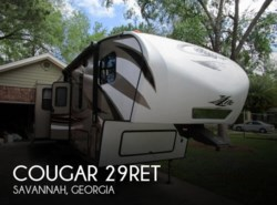 Used 2015 Keystone Cougar 29RET available in Sarasota, Florida