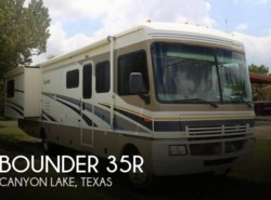Used 2004  Fleetwood Bounder 35R by Fleetwood from POP RVs in Sarasota, FL