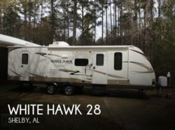Used 2013  Jayco White Hawk 28