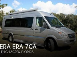 Used 2014  Winnebago Era ERA 70A by Winnebago from POP RVs in Sarasota, FL