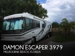 Used 2001  Thor Motor Coach  Damon Escaper 3979 by Thor Motor Coach from POP RVs in Sarasota, FL