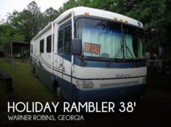Used 1998  Holiday Rambler  Holiday Rambler Endeavor 37 DWS by Holiday Rambler from POP RVs in Sarasota, FL
