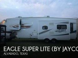 Used 2011  Miscellaneous  Eagle Super Lite (by Jayco) 315 RLTS by Miscellaneous from POP RVs in Sarasota, FL