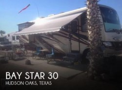 Used 2014  Newmar Bay Star 30