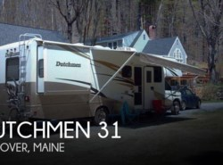 Used 2008  Four Winds  Dutchmen 31 by Four Winds from POP RVs in Sarasota, FL
