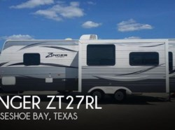 Used 2016  CrossRoads Zinger ZT27RL by CrossRoads from POP RVs in Sarasota, FL