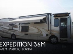 Used 2012  Fleetwood Expedition 36M by Fleetwood from POP RVs in Sarasota, FL