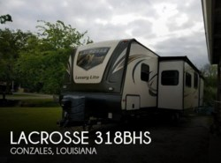 Used 2015 Prime Time LaCrosse 318BHS available in Sarasota, Florida