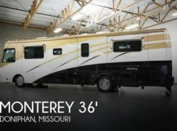 Used 2002  Beaver Monterey Seacliff 36 DS by Beaver from POP RVs in Sarasota, FL
