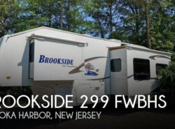 Used 2008  SunnyBrook Brookside 299 FWBHS by SunnyBrook from POP RVs in Sarasota, FL