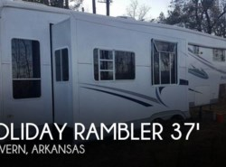 Used 2005  Holiday Rambler  Holiday Rambler 36FKT Presidential by Holiday Rambler from POP RVs in Sarasota, FL