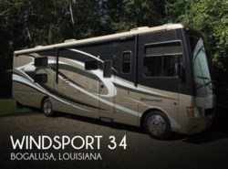 Used 2010  Thor Motor Coach Windsport 34 by Thor Motor Coach from POP RVs in Sarasota, FL