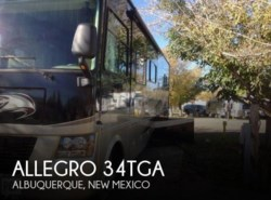 Used 2012  Tiffin Allegro 34TGA