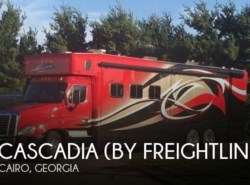 Used 2015  Miscellaneous  Cascadia (by Freightliner) 45 Showhauler by Miscellaneous from POP RVs in Sarasota, FL