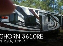 Used 2013  Heartland RV Bighorn 3610RE by Heartland RV from POP RVs in Sarasota, FL