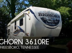 Used 2011  Heartland RV Bighorn 3610RE by Heartland RV from POP RVs in Sarasota, FL