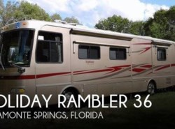 Used 2005  Holiday Rambler Neptune 36 by Holiday Rambler from POP RVs in Sarasota, FL