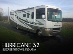 Used 2010  Thor Motor Coach Hurricane 32 by Thor Motor Coach from POP RVs in Sarasota, FL