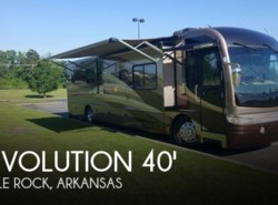 Used 2006  Fleetwood  Revolution Revolution 40 LE by Fleetwood from POP RVs in Sarasota, FL