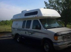 Used 2004  Great West Vans  Great West Van Classic Supreme by Great West Vans from POP RVs in Sarasota, FL