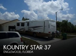 Used 2002  Newmar Kountry Star 37 by Newmar from POP RVs in Sarasota, FL