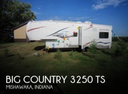 Used 2008  Heartland RV Big Country 3250 TS by Heartland RV from POP RVs in Sarasota, FL