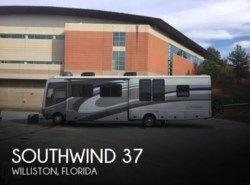Used 2006  Fleetwood Southwind 37 by Fleetwood from POP RVs in Sarasota, FL