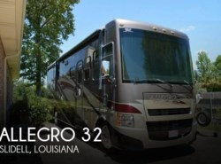 Used 2013  Tiffin Allegro 32 by Tiffin from POP RVs in Sarasota, FL