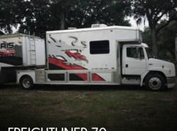 Used 1998  Freightliner  Freightliner 70 by Freightliner from POP RVs in Sarasota, FL