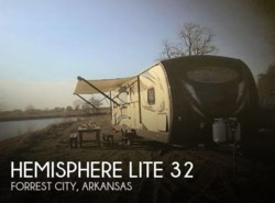Used 2014  Miscellaneous  Hemisphere Lite (by Salem) 32 by Miscellaneous from POP RVs in Sarasota, FL