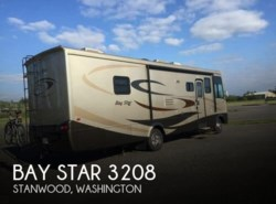 Used 2007  Newmar Bay Star 3208 by Newmar from POP RVs in Sarasota, FL