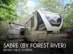 Used 2016  Miscellaneous  Sabre (by Forest River) 33ckt by Miscellaneous from POP RVs in Sarasota, FL