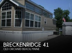 Used 2009  Breckenridge  Breckenridge 41 by Breckenridge from POP RVs in Sarasota, FL