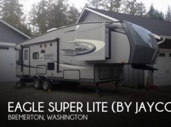 Used 2011  Miscellaneous  Eagle Super Lite (by Jayco) HT 26.5 RLS by Miscellaneous from POP RVs in Sarasota, FL