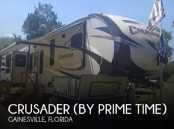 Used 2017  Miscellaneous  Crusader (by Prime Time) 380MBH by Miscellaneous from POP RVs in Sarasota, FL