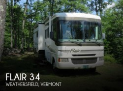Used 2004  Fleetwood Flair 34 by Fleetwood from POP RVs in Sarasota, FL