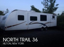 Used 2012  Heartland RV North Trail  36 by Heartland RV from POP RVs in Sarasota, FL