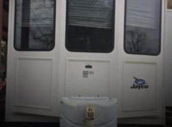Used 2009  Jayco Jay Flight 40 by Jayco from POP RVs in Sarasota, FL