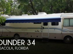 Used 1999  Fleetwood Bounder 34 by Fleetwood from POP RVs in Sarasota, FL