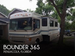 Used 1999  Fleetwood Bounder 36S by Fleetwood from POP RVs in Sarasota, FL