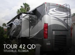 Used 2011  Winnebago Tour 42 QD by Winnebago from POP RVs in Sarasota, FL