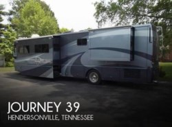 Used 2005  Winnebago Journey 39 by Winnebago from POP RVs in Sarasota, FL