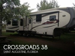 Used 2011  CrossRoads Rushmore 38