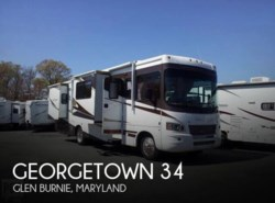 Used 2011  Forest River Georgetown 34 by Forest River from POP RVs in Sarasota, FL