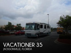 Used 2002  Holiday Rambler Vacationer 35SBD by Holiday Rambler from POP RVs in Sarasota, FL
