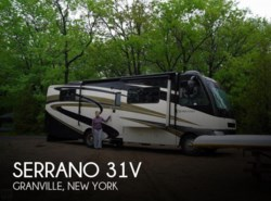 Used 2010 Thor Motor Coach Serrano 31V available in Granville, New York
