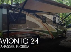 Used 2012  Itasca Navion iQ 24 by Itasca from POP RVs in Sarasota, FL