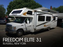 Used 2010  Thor Motor Coach Freedom Elite 31 by Thor Motor Coach from POP RVs in Sarasota, FL