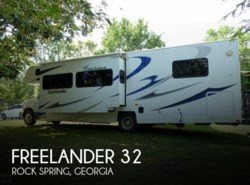 Used 2007  Coachmen Freelander  32 by Coachmen from POP RVs in Sarasota, FL